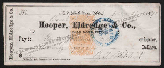 CHECKS_HOOPER_ELDREDGE___CO_BANK_OF_DESERET_7_20_1872_400_emboss.jpg