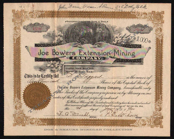 JOE_BOWERS_MINING_CO_STOCK_1196_150_THR_EMBOSS.jpg