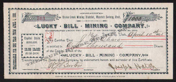 LUCKY_BILL_MINING_CO_STOCK_561_150_THR_EMBOSS.jpg