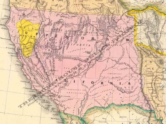 MAP_UPPER_OR_NEW_CALIFORNIA_1850_MITHCELL_EMBOSS.jpg