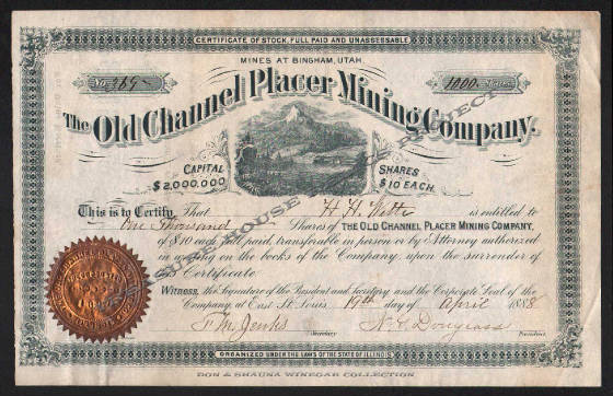 OLD_CHANNEL_PLACER_MINING_CO_STOCK_385_150_THR_EMBOSS.jpg