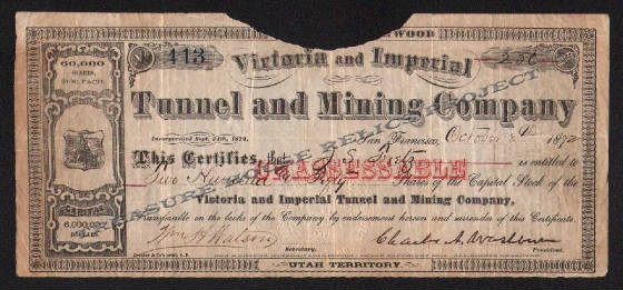 VICTORIA_AND_IMPERIAL_TUNNEL_AND_MINING_CO_STOCK_413_150_THR_EMBOSS.jpg
