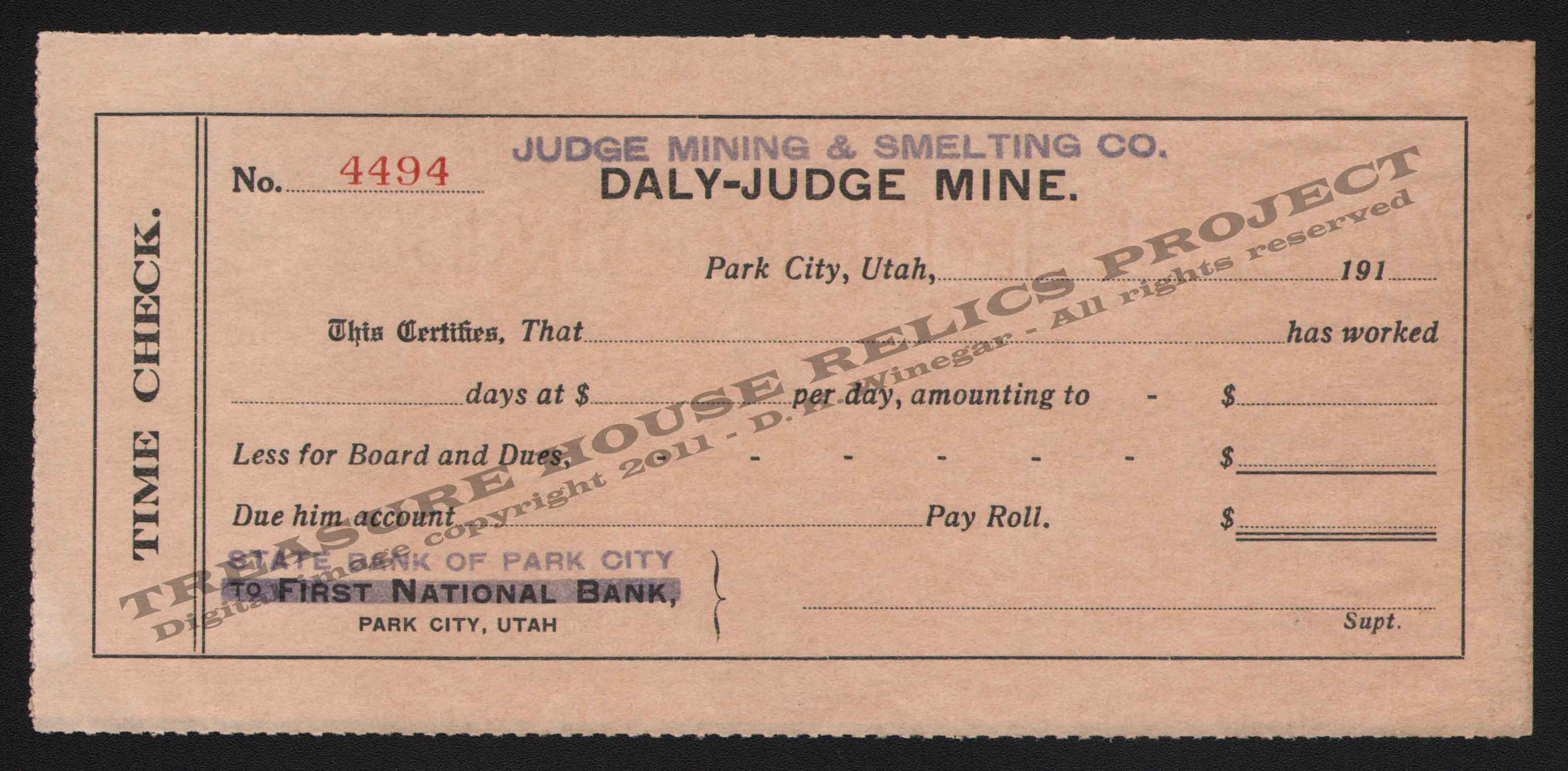 CHECK_-_DALY_JUDGE_MINE_TIME_CHECK_PARK_CITY_UTAH_4494_400_EMBOSS.jpg