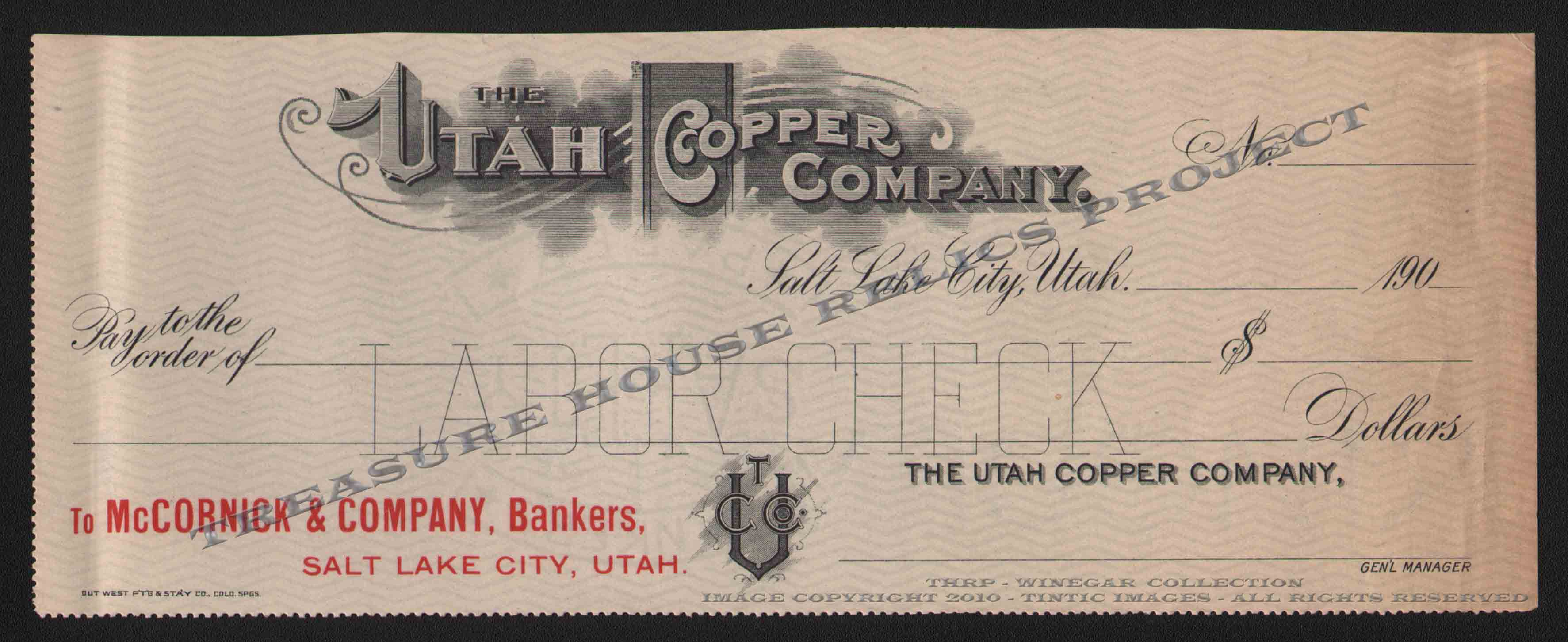 CHECK_-_UTAH_COPPER_CO_LABOR_CHECK_-_NO_NUM_400_Inv_8689_EMBOSS.jpg