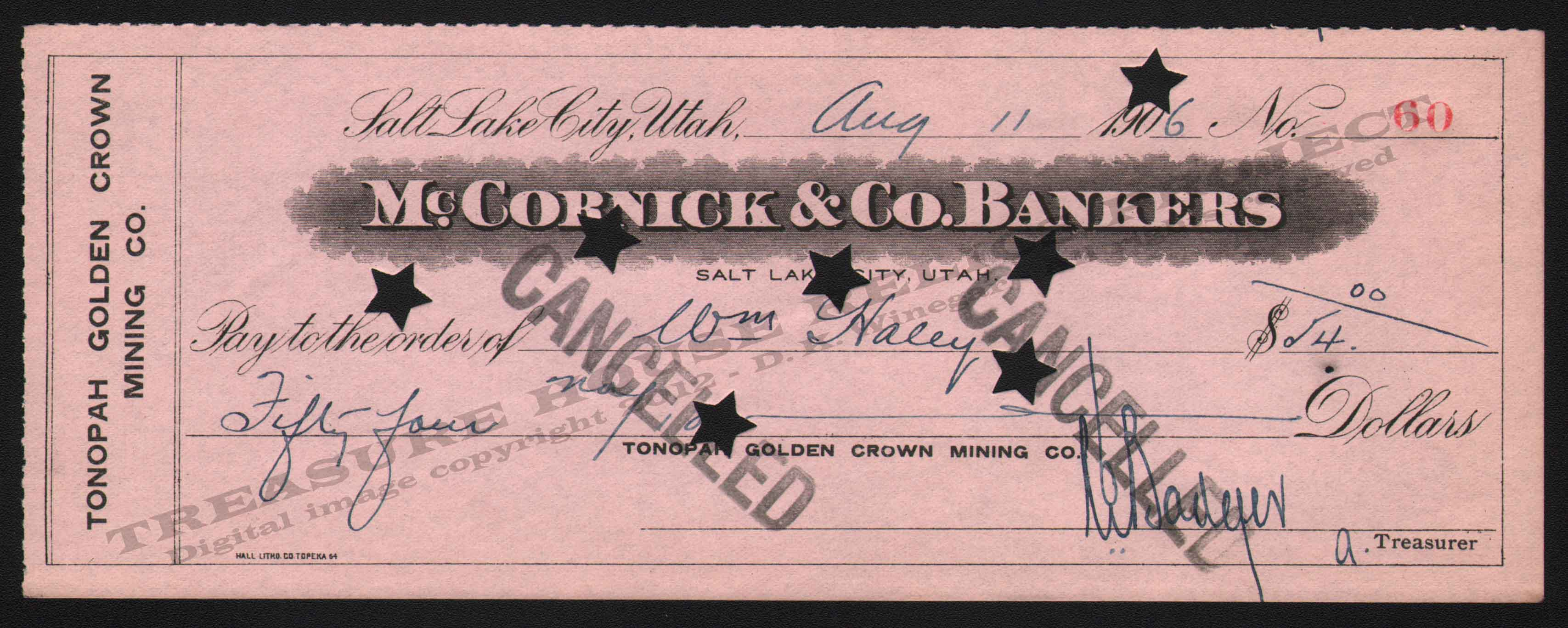LETTERHEAD/CHECK_GOLDEN_CROWN_MINING_CO_60_1906_400_crop_emboss.jpg