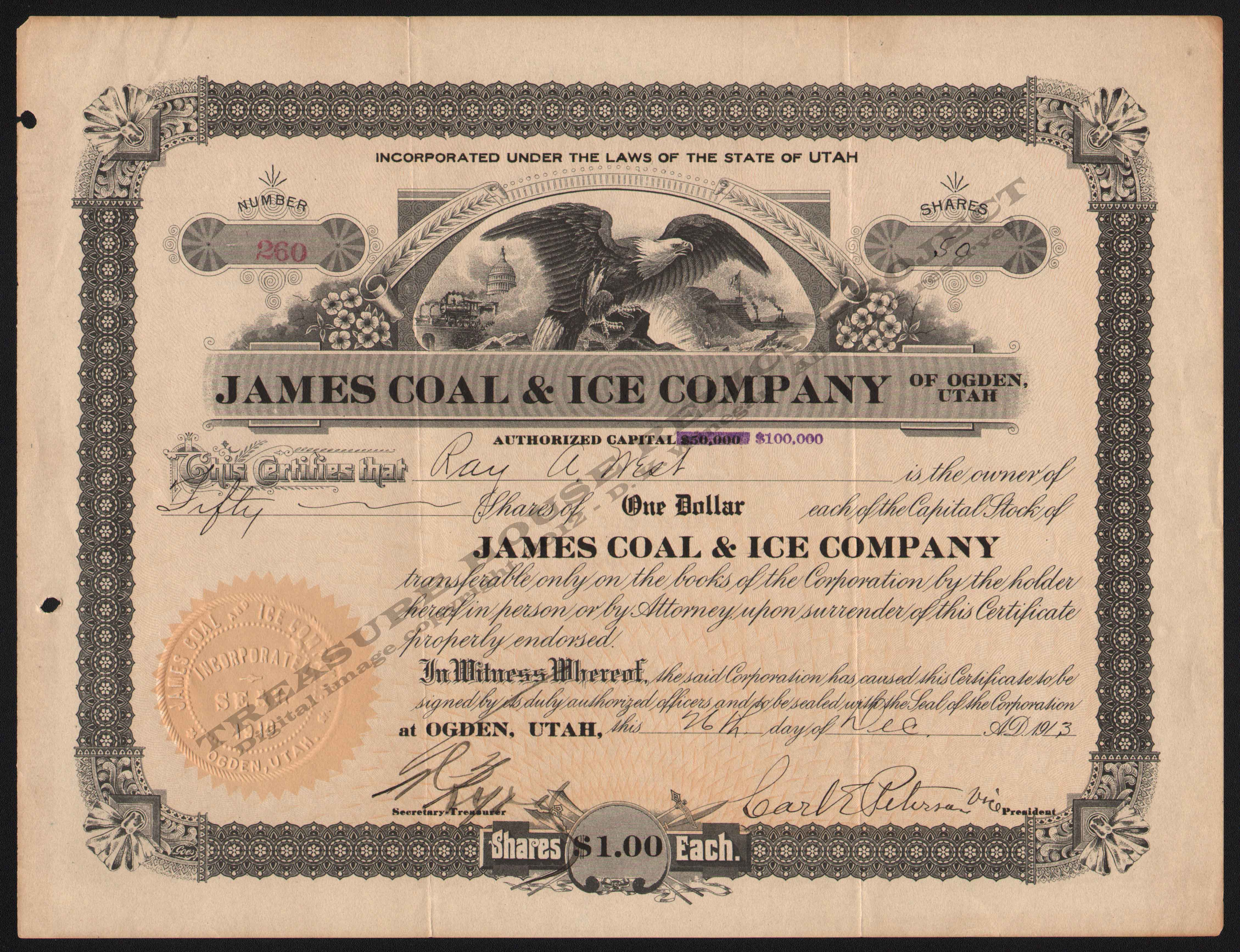 LETTERHEAD/JAMES_COAL_ICE_COMPANY_260_1913_GP_400_CROP_EMBOSS.jpg