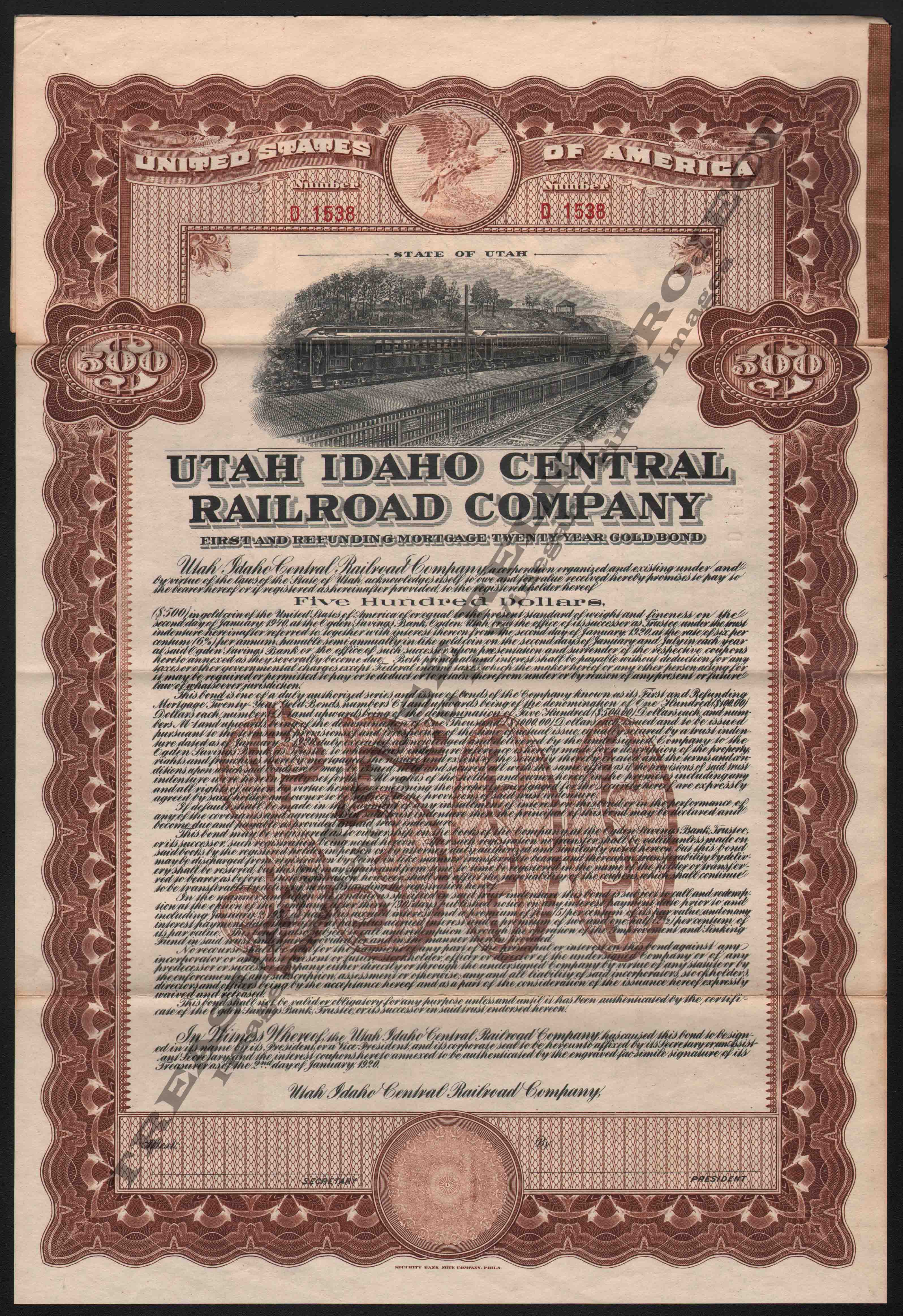 UTAH_IDAHO_CENT_RAILROAD_BOND_D1538_300_crop_emboss.jpg